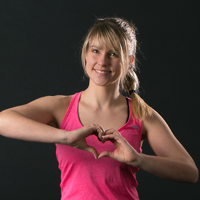 Jennifer Stay, Personal Training