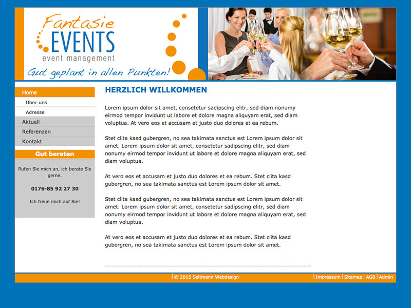 Fantasie Events