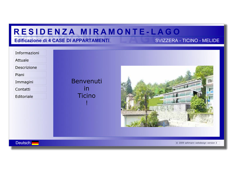 Immobilien Tessin